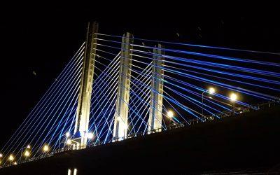 Nipigon River Bridge Completion!